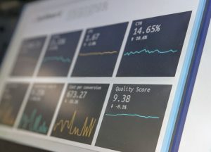 soluções de Business Intelligence e Big Data